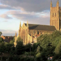 Don't Miss Worcester When Vacationing in the UK